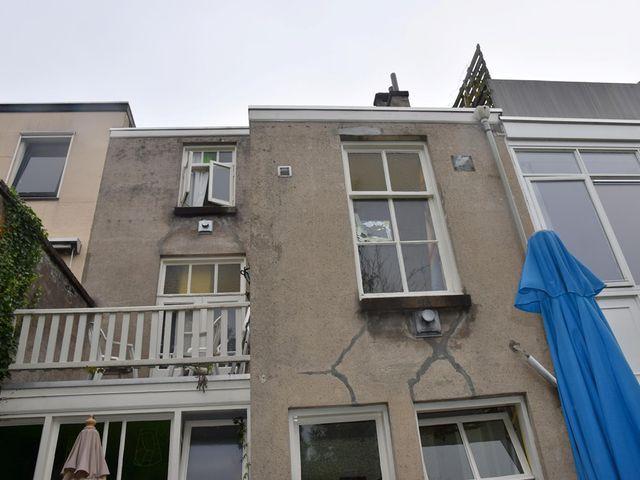 For rent: Apartment Arnhem Van Lawick van Pabststraat
