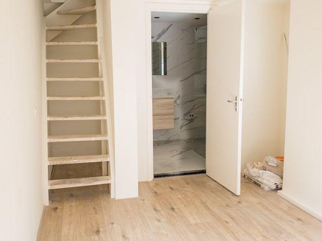 For rent: Apartment Utrecht Vlijtstraat
