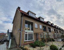 Apartment De Ruyterstraat in Middelburg