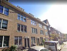 Appartement Groen van Prinstererstraat in Rotterdam