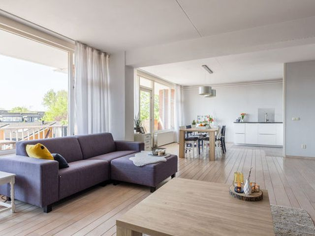 Te huur: Appartement Breda Teteringsedijk