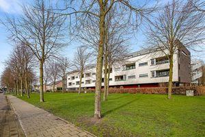 Te huur: Appartement Breda Bergdreef
