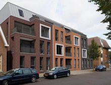 Apartment Stationsstraat in Waalwijk
