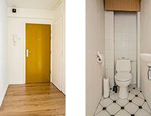 Appartement Theemsdreef in Utrecht