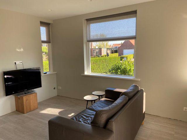 For rent: Apartment Zuidland Kerkweg