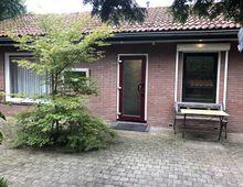 Huurwoning Groene Papegaai in Hoogerheide