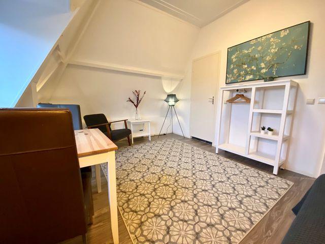 Te huur: Appartement Zandvoort Kerkplein