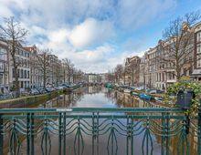 Appartement Lange Leidsedwarsstraat in Amsterdam