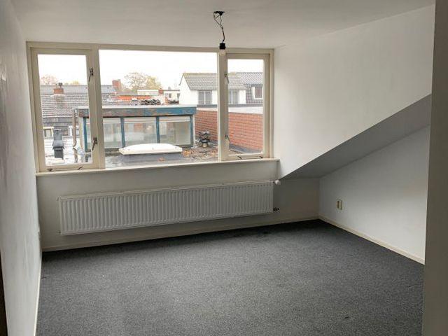 Te huur: Huurwoning Hilversum G. van Amstelstraat