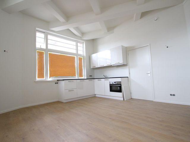For rent: Apartment Utrecht Croesestraat