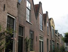 House Spilsteeg in Leiden