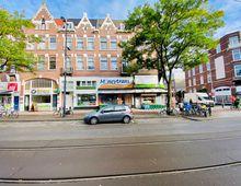 Appartement Vierambachtsstraat in Rotterdam