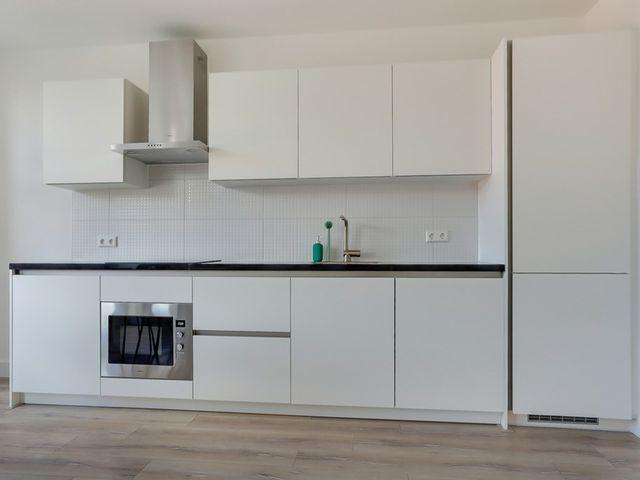 Te huur: Appartement Amsterdam Mercatorplein