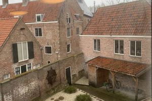 For rent: Apartment Middelburg Vlasmarkt