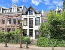 House Bellamystraat in Amsterdam