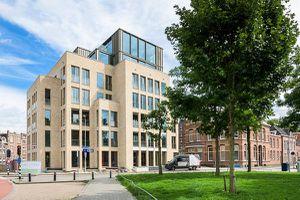 Te huur: Appartement Den Bosch Emmaplein