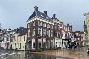 Te huur: Appartement Groningen Lopendediep