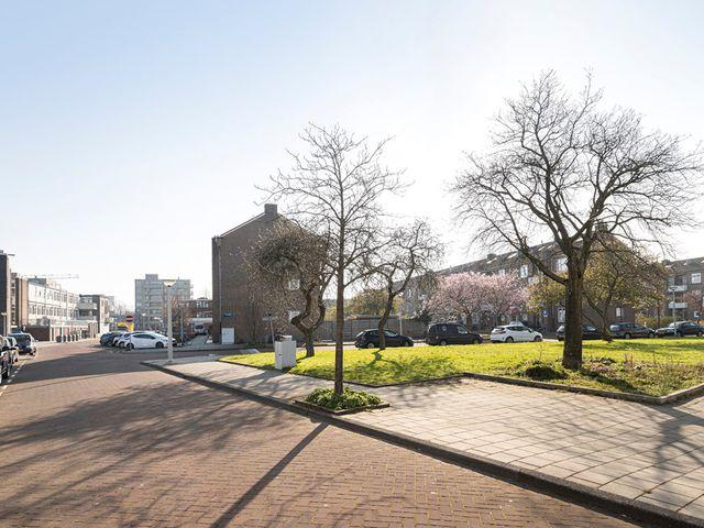 Te huur: Kamer Amsterdam Louis Chrispijnstraat