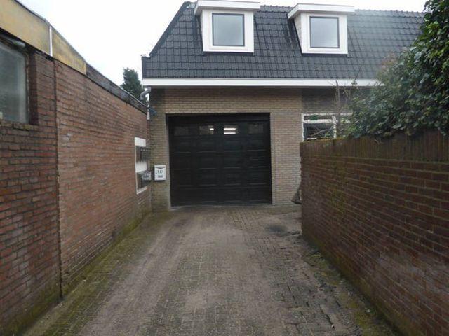 Te huur: Appartement Hilversum Kerklaan