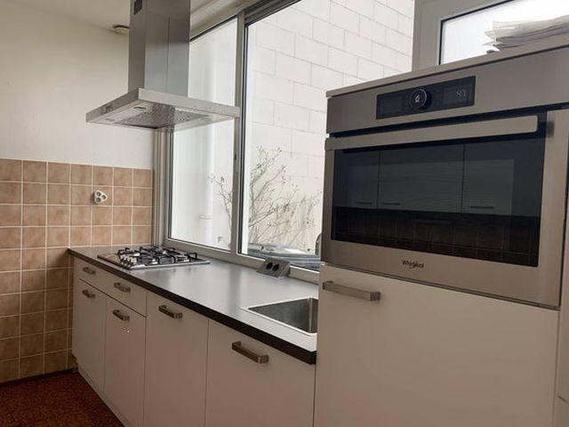 For rent: House Amsterdam Kantershof