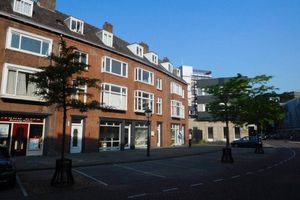 For rent: Apartment Breda Concordiastraat