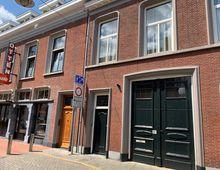Appartement Nieuwstraat in Den Bosch
