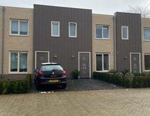 House Burg Grothestraat in Soest