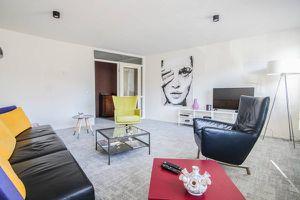 For rent: Apartment Rotterdam Hermonlaan