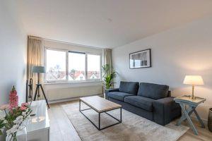 For rent: Apartment Den Haag Van Diemenstraat