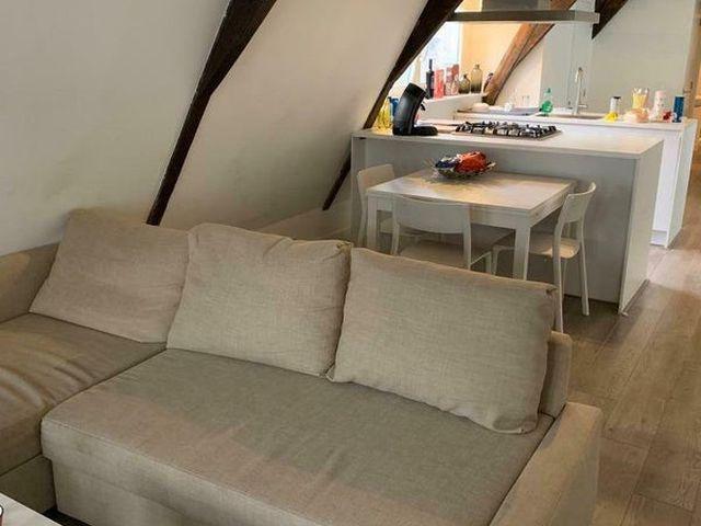 For rent: House Amsterdam Warmoesstraat