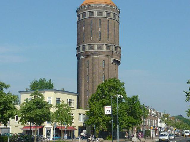 For rent: Studio Utrecht Begoniastraat
