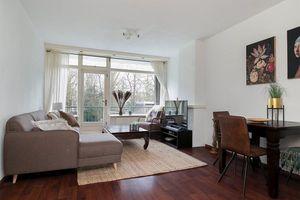 For rent: Apartment Amstelveen Spurgeonlaan