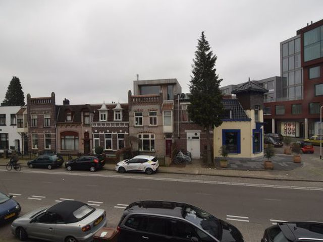 Te huur: Kamer Breda Haagweg