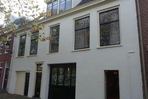 For rent: Room Leeuwarden Eebuurt