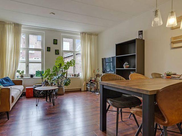 Te huur: Appartement Den Bosch Capucijnenpoort