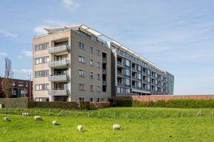 Te huur: Appartement Rotterdam Optimiststraat