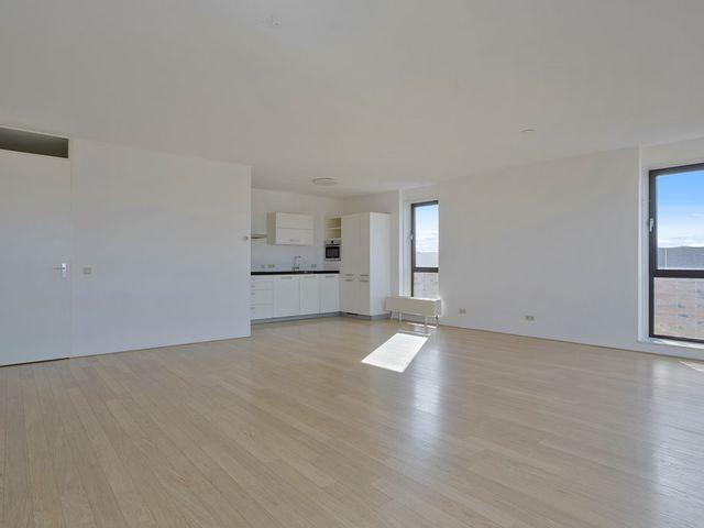 Te huur: Appartement Amsterdam Eva Besnyöstraat