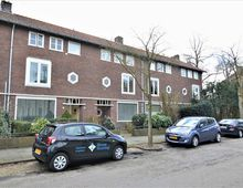Appartement Berlagelaan in Hilversum