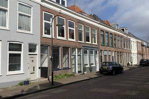 Te huur: Appartement Delft Oranjestraat