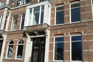 For rent: Apartment Den Bosch Koninginnenlaan