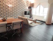 Appartement Verbeekstraat in Leiden