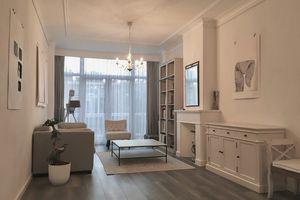 Te huur: Appartement Den Haag Johannes Camphuijsstraat