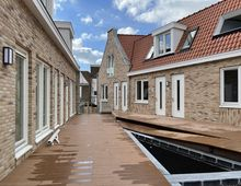 Apartment Nieuwe Noord in Hoorn (NH)