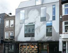 Appartement Halstraat in Breda