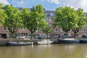 For rent: Apartment Amsterdam De Rijpgracht