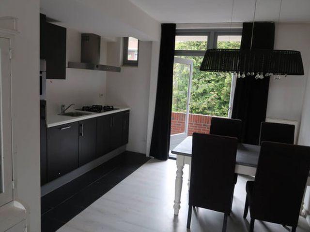 Te huur: Appartement Groningen Snelliusstraat