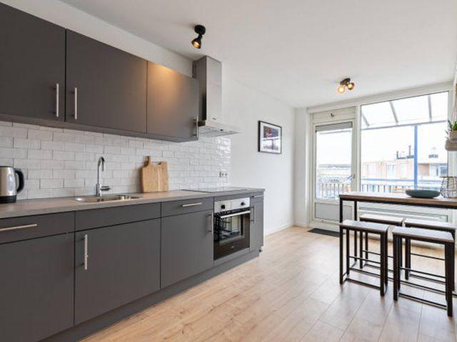 Te huur: Appartement Amsterdam Boeninlaan