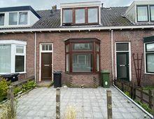 Appartement Lammerstraat in Leeuwarden