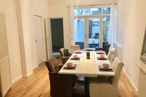 Te huur: Appartement Den Haag Van Bylandtstraat