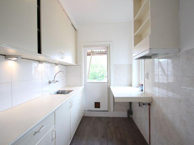 Te huur: Appartement Utrecht Hermannus Elconiusstraat